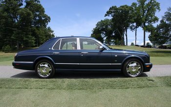 2006 Bentley Arnage R for sale 100771949