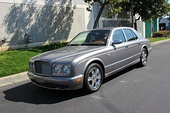 2006 Bentley Arnage R for sale 100858813