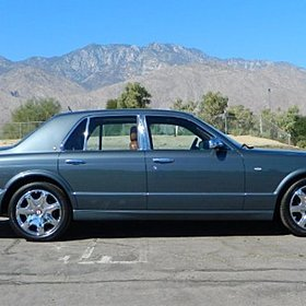 2006 Bentley Arnage R for sale 100835078