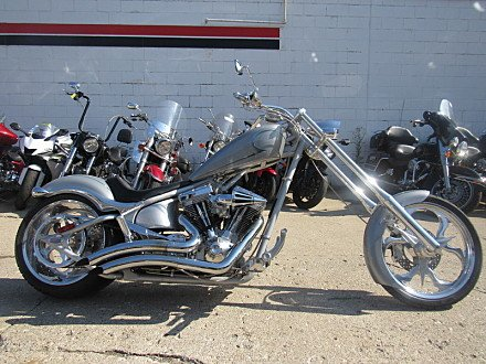 2006 Big Dog Motorcycles K-9 for sale 200609387