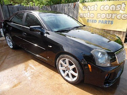 2006 Cadillac CTS V Sedan for sale 100749743