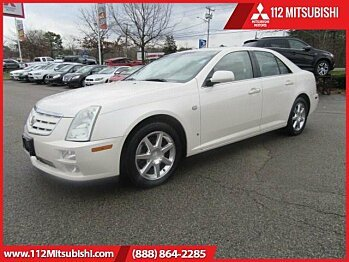 2006 Cadillac STS for sale 100931699
