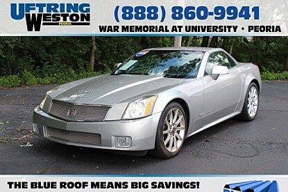 2006 Cadillac XLR V for sale 100868536
