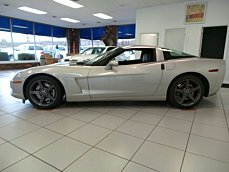 2006 Chevrolet Corvette Coupe for sale 100747967