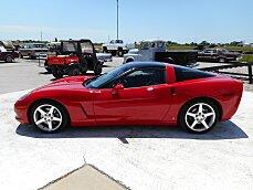 2006 Chevrolet Corvette for sale 100876429
