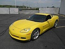 2006 Chevrolet Corvette Coupe for sale 100761426