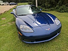2006 Chevrolet Corvette for sale 100917205