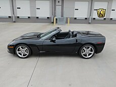 2006 Chevrolet Corvette Convertible for sale 100965429