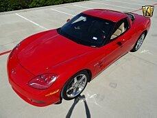 2006 Chevrolet Corvette Coupe for sale 100986424