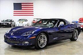 2006 Chevrolet Corvette Coupe for sale 101022964