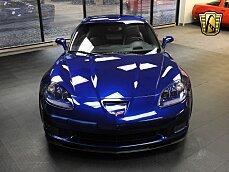 2006 Chevrolet Corvette Coupe for sale 101053216