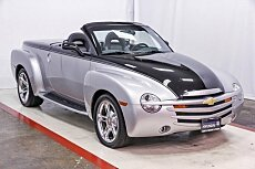 2006 Chevrolet SSR for sale 100721088