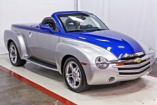 2006 Chevrolet SSR for sale 100836002