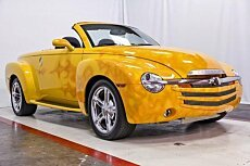 2006 Chevrolet SSR for sale 100846339