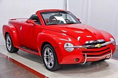 2006 Chevrolet SSR for sale 100862999