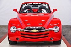 2006 Chevrolet SSR for sale 100863715