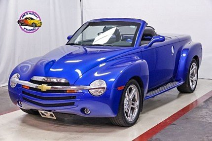 2006 Chevrolet SSR for sale 100865430