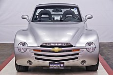 2006 Chevrolet SSR for sale 100882296