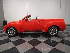 2006 Chevrolet SSR for sale 100957448