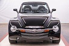 2006 Chevrolet SSR for sale 100966519
