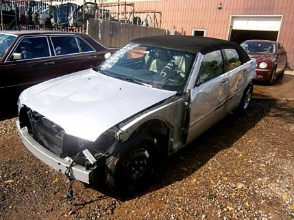 2006 Chrysler 300 for sale 100749662