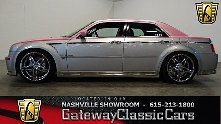 2006 Chrysler 300 SRT8 for sale 100752056