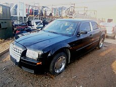 2006 Chrysler 300 for sale 100292841