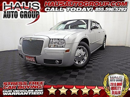 2006 Chrysler 300 for sale 100905969