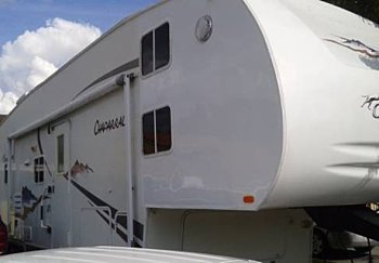 2006 Coachmen Chaparral for sale 300136850