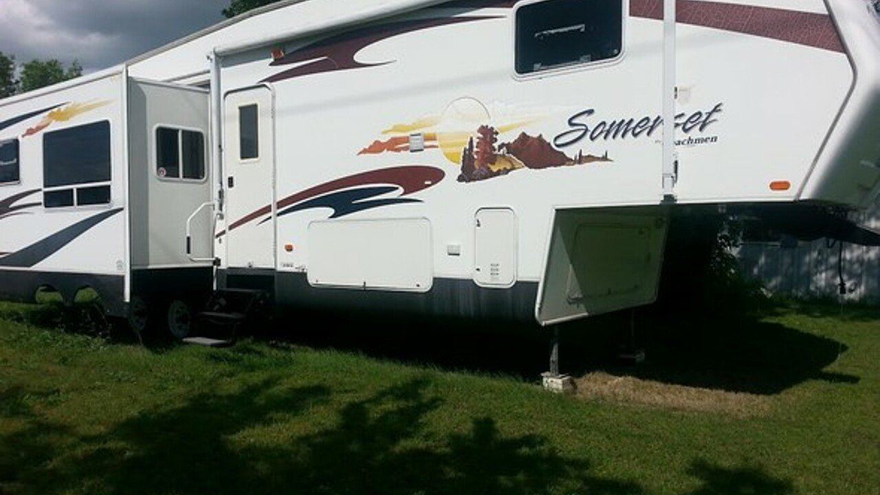 2006 Coachmen Somerset for sale 300139421