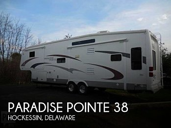 2006 Crossroads Paradise Pointe for sale 300150862