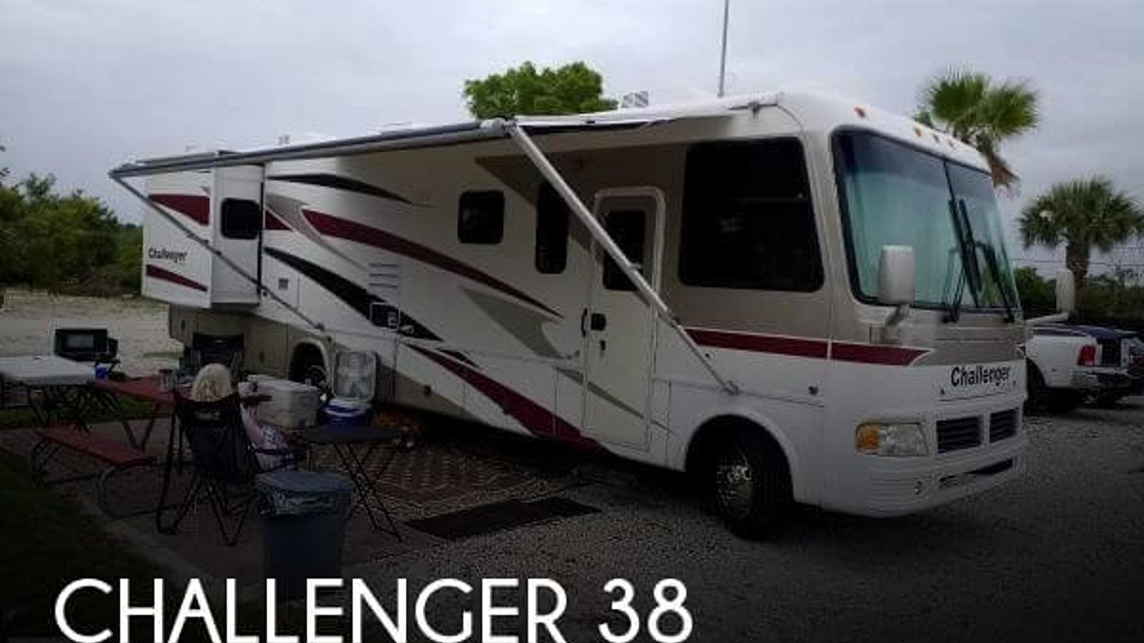 2006 Damon Challenger for sale 300170897