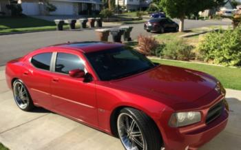 2006 Dodge Challenger R/T for sale 100742706