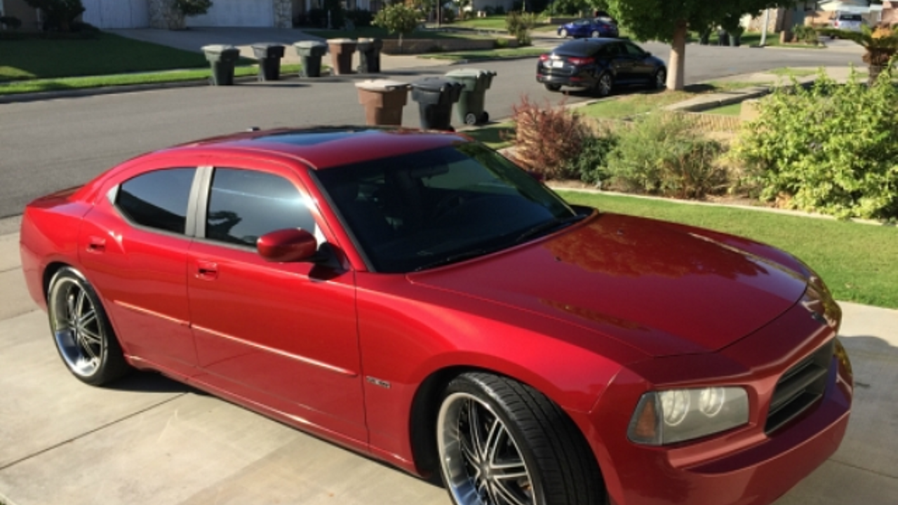 2006 Dodge Challenger R/T for sale 100742706