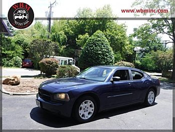 2006 Dodge Charger for sale 100885541