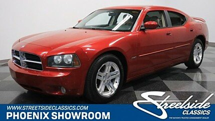 2006 Dodge Charger R/T for sale 100965824
