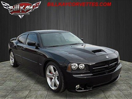 2006 Dodge Charger SRT8 for sale 100972885