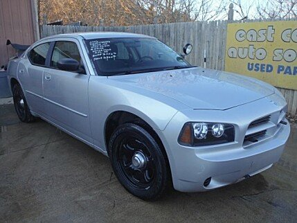 2006 Dodge Charger for sale 100982658