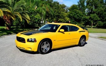 2006 Dodge Charger R/T for sale 100999690