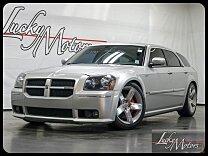 2006 Dodge Magnum SRT8 for sale 100761841