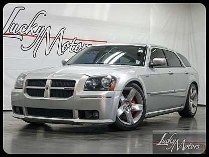 2006 Dodge Magnum SRT8 for sale 100761841