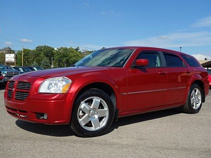 2006 Dodge Magnum R/T AWD for sale 101041853