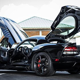 2006 Dodge Viper SRT-10 Coupe for sale 100782482