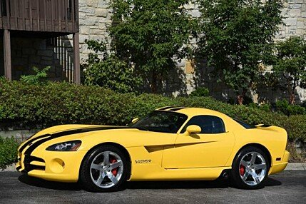 2006 Dodge Viper SRT-10 Coupe for sale 100785963