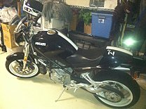 2006 Ducati Monster 1000 for sale 200589950