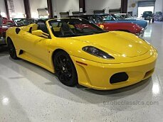 2006 Ferrari F430 Spider for sale 100794345