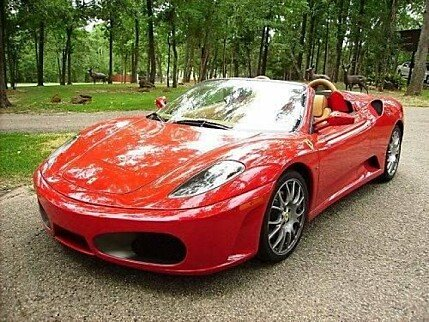2006 Ferrari F430 for sale 100827421