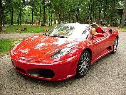 2006 Ferrari F430 for sale 100827421