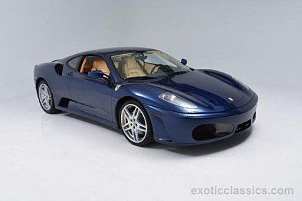 2006 Ferrari F430 Coupe for sale 100843031