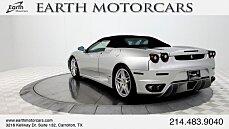 2006 Ferrari F430 Spider for sale 100912746